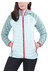 Columbia Powder Lite Hooded Jacket Women Spray/Dusty Green